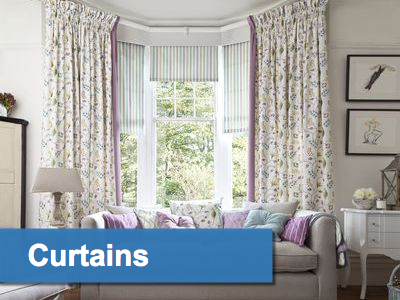 Curtain Transformations - Curtains