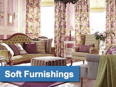 Curtain Transformations - Soft Furnishings