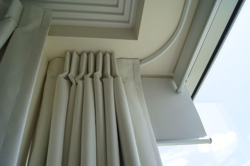 Curtain Transformations - Curtain Tracks & Poles