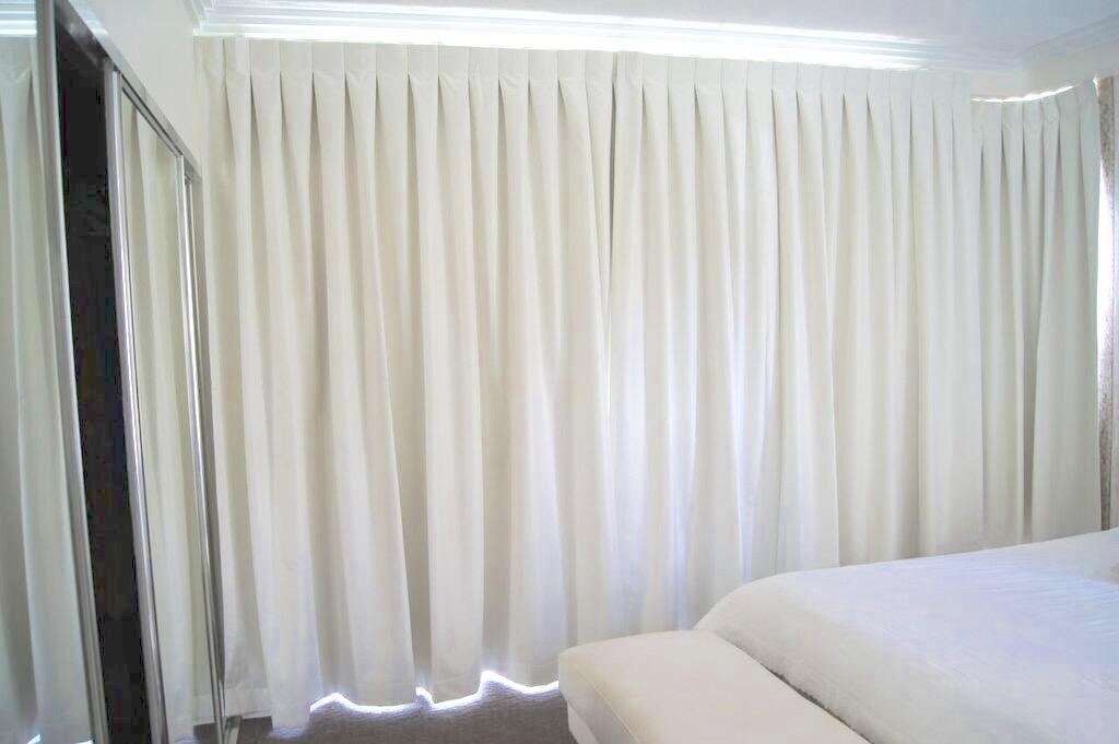 Exceptional Block Out Curtains