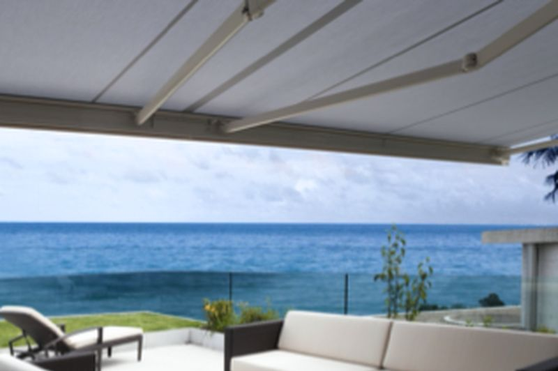 Curtain Transformations - Motorised Blinds & Awnings