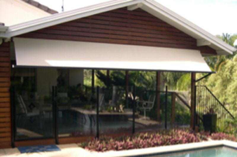 Curtain Transformations - Projection Awnings